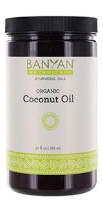 Banyan Botanicals Coconut Oil