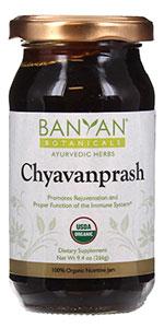 Chyavanprash, Chyawanprash