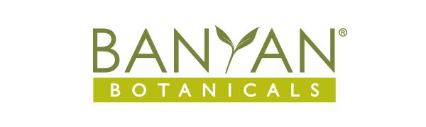 Banyan Botanicals logo