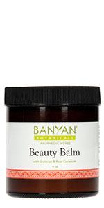 Banyan Botanicals Beauty Balm