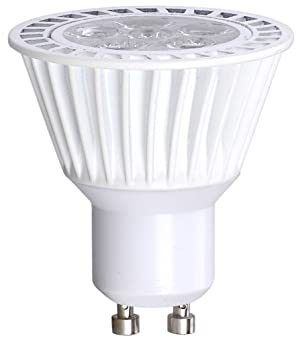 Bioluz Led 10 Pack Gu10 Led Bulbs 50w Halogen Replacement