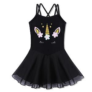 ballet leotard for toddler girls