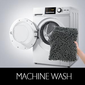 Amazon Com Mayshine Non Slip Bathroom Rug Shag Shower Mat