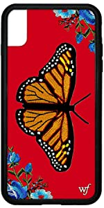 huge selection of 44723 c296a Amazon.com: Wildflower Limited Edition iPhone Case for iPhone X and ...