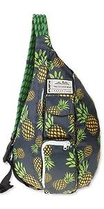 dea7c90fd6 ... kavu rope bag crossbody shoulder cotton backpack sling ...