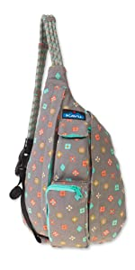 Amazon.com  KAVU Women s Rope Sling Bag - Baltic  Sports   Outdoors 2ed87e5a955ae