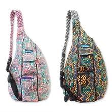 dcc56b3e6e kavu cavu cava kava sling bag rope bag backpack purse