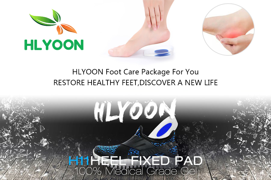 timeless design 28de0 294cf PU Silicone Gel Insole Pads Relieved your heel pain and alleviate your  ankle muscle fatigue. Relieved plantar fasciitis and reduces heel pain as  you walk.