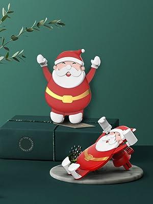 Santa Claus car mount