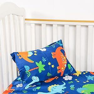 Kids Toddler Pillowcases