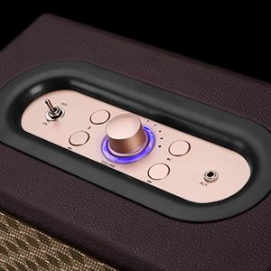 easy to use speaker