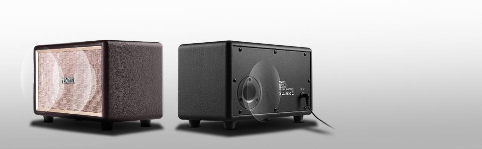 good sound speaker