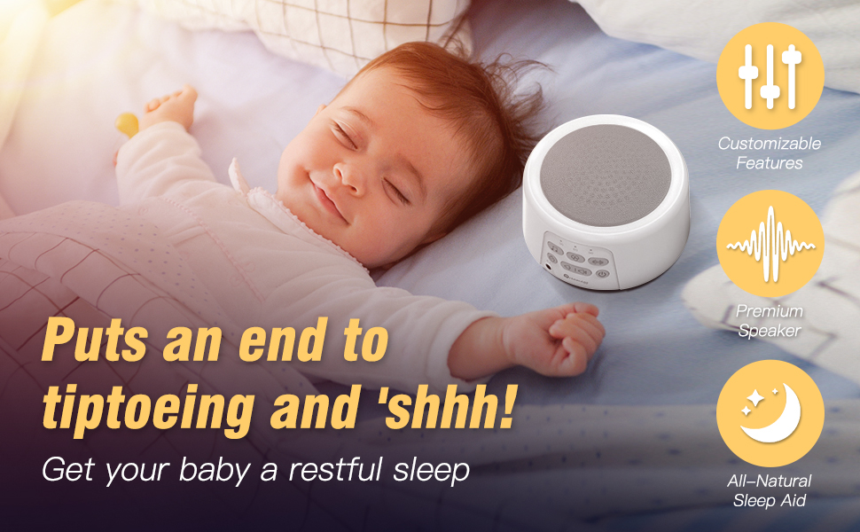 sound machines for sleeping noise machines for sleeping baby soother sleep therapy sound machine