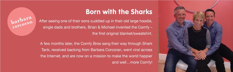 shark tank barbara