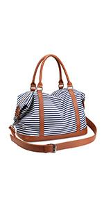 Duffel Tote Bag