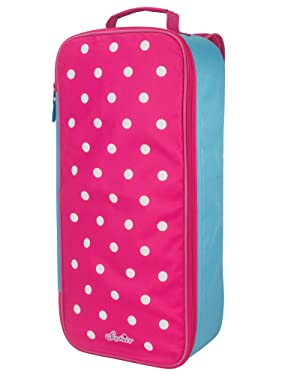 Amazon.com: Sophia's Doll Carrier Suitcase and Storage for 18 Inch ...