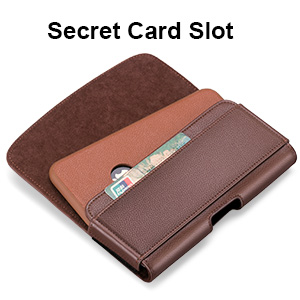 With a ID Card Slot