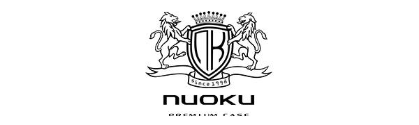 nuoku case, since 1998