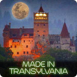 made in transylvania