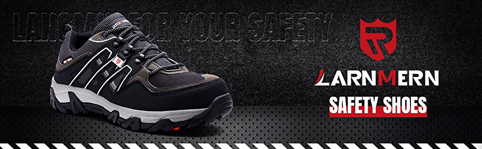 Steel toe shoes men