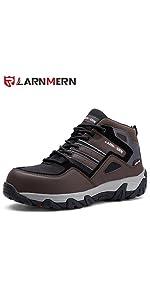 Men's LM109K Steel Toe Work Boots