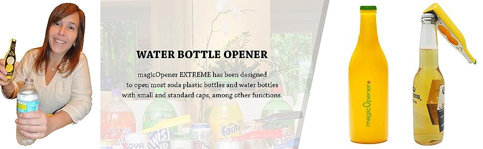 Amazon Com Open Soda Amp Water Plastic Caps Ez Bottle