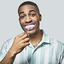 vs1 teeth whitening pen kit gel