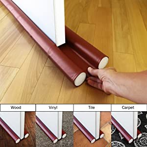 Works With Any Floor Surface