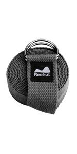 Amazon.com : REEHUT Yoga Knee Pad (3 colors), Elbow Pad ...