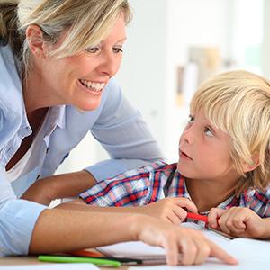 For Teachers & Home Schooling Parents