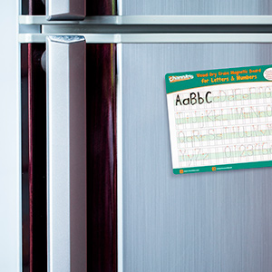 The 2-pack Dry Erase Sheets are A Great Resource for Special Education & Adult Rehabilitation