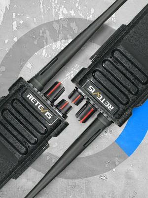 RT29 walkie talkies for adult could provide long distance communication