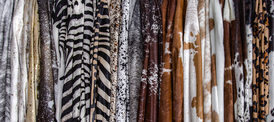 all hides used in the creation of rodeo cowhide rugs come from animal farming for the meat industry so we arenu0027t producing additional materials to put on - Cow Hide Rugs