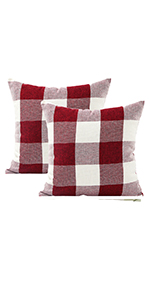 buffalo check decor country home decor throw pillows for bed black and white buffalo check