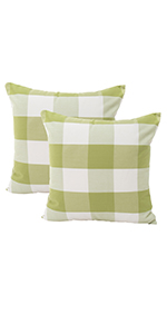 check pillow buffalo plaid decor throw pillow cases decor pillows buffalo check throw