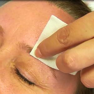 brows lashes lash eyebrow eyelash tint dye color instant 1000 hr mascarsa revlon