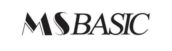 MSBASIC