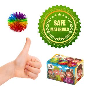 Safe Materials