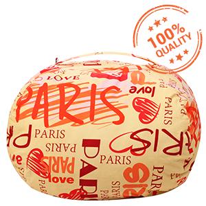 paris circle 100% quality