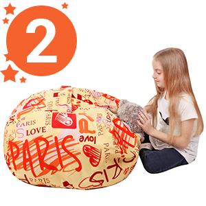 toys filler bean bag stuffed animals 5 stars united