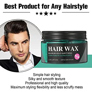 After You Are Done Crushing Your Day, All It Takes To Get The Pomade Out Is  Running Your Hair Through Water In The Sink Or Shower And Adding ...