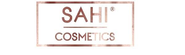 Sahi Cosmetics Logo