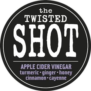 twisted shot logo