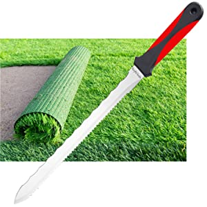 Synthetic Turf Knife