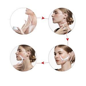 wrinkle massager