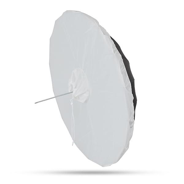 UN-022 UNPLUGGED STUDIO 41inch Umbrella Diffuser General puropose Type