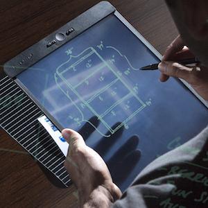 best simple note taking tablet