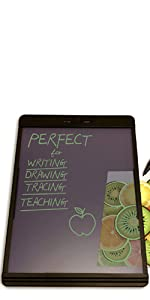 Amazon Com Boogie Board Writing Tablet Learning