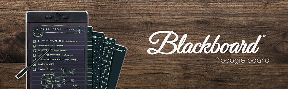 Boogie board jot e-writer 8.5 4.5 sync 9.7 blackboard note tablet stylus pen