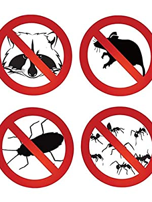 Stop Rodents